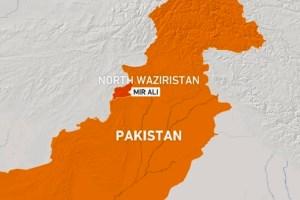 Pakistani Female Aid Workers Shot Dead By Assailants