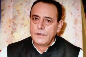 Body Of Missing Kashmiri Engineer Found 6 Days After Glacier Burst