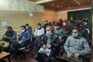 KPC Organises 'Data Boot Camp'
