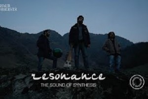 Resonance - The Sound Of Synthesis