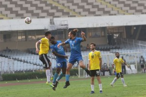 Real Kashmir Lose 2-1 To Churchill Brothers In I-League Phase 2 Opener