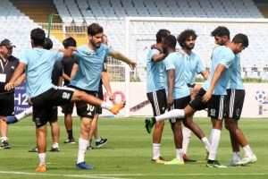 Without Coach & Captain, Real Kashmir Take On Confident TRAU In I-League