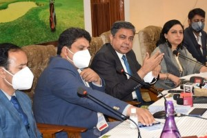 'GoI Making Better Efforts To Tap The Tourism Potential Of J&K'