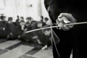 Corporal Punishment — Taking the Debate Forward