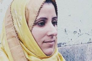 Meet Zarka, 'Made in Kashmir' Detergent's Brandmaker