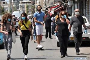 Israel Lifts Outdoor Mask Ban, Reopens Schools