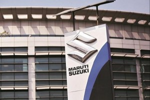 Maruti Suzuki Hikes Price Of Selected Models By Up To Rs 22,500