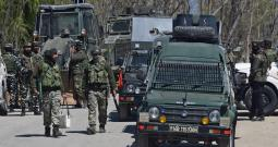 14 Year Old Among 3 Militants Killed in Shopian Encounter
