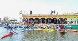 'Water Sports Academy' Inaugurated At Dal Lake