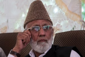 Sehrai's Sons Not Booked Under PSA: Police