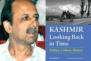 Khalid Bashir's Latest 'Kashmir Discovery' Setting Records Straight