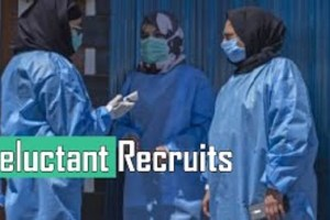 Reluctant Recruits