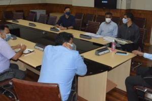 Advisor Khan Directs For Speedy Completion OfTourism Projects