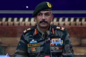 50% Drop In Militancy Related Incidents In J&K: Army