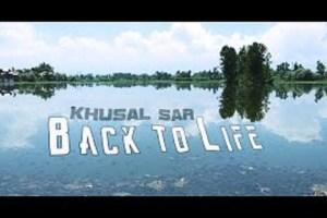 KHUSHAL SAR – Back to Life