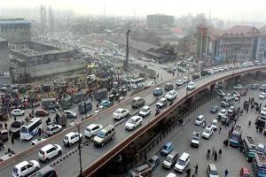NC Rues Paucity Of Basic Public Services In Srinagar