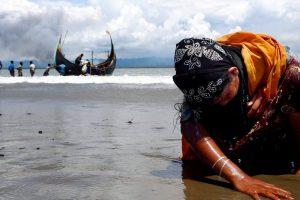 Rohingya Crisis: Limits of WB's Proposal