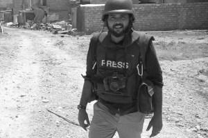 Reuters Photojournalist Danish Siddiqui Killed In Afghanistan