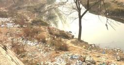 NGT Frames Panel To Check Water Quality Of Doodh Ganga
