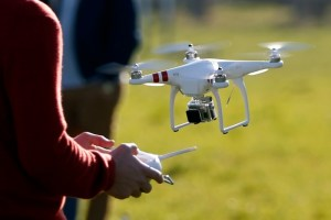 Grounded Drones Create Professional Crisis For Kashmiri Photographers