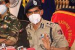89 Militants Killed, Over 200 Still Active in Kashmir: IGP