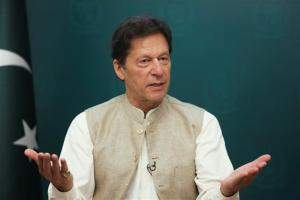 Important To Incentivise Taliban So That They Fulfil Promises: Pak PM