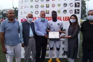 JKFA Professional League: Shaheen FC, Kashmir Avengers FC Register Wins