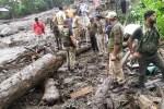 Hope Fades For Survivors Of Kishtwar Cloudburst