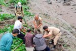 Seven Dead, 17 Injured As Cloudburst Hits Remote Kishtwar Village