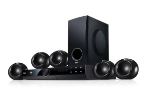 7 Reasons Why LG Home Theatre Are More Preferred In The Market?