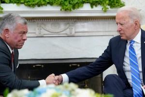 US-Jordanian Ties Rejuvenated