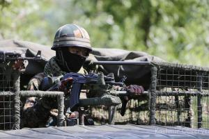 Encounter Breaks Out In North Kashmir's Bandipora