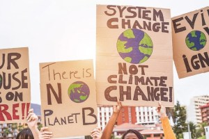 Letter To Editor | Worrying IPCC Report