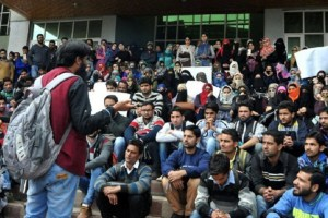 Young and Reckless? — Kashmiri Youth and Limits of Government Outreach