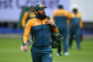 Misbah To Stay As Coach, New Zealand's Tour To Pakistan Confirmed