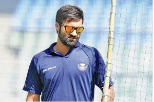 Parvez Rasool & JKCA Tussle Over Missing Pitch Roller