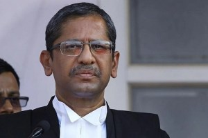 CJI Says Legislature Needs To Revisit Laws