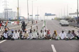 Bharat Bandh: Farmers Block Highways At Many Places In Punjab, Haryana
