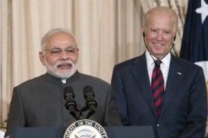 Ahead Of The Biden-Modi Bilateral Meet,White House Official Lists Agenda