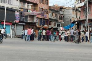 How Mirza Kamil Chowk Became Bihari Chowk