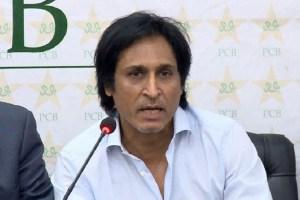 Former Pakistan Skipper Ramiz Raja Elected As PCB Chairman