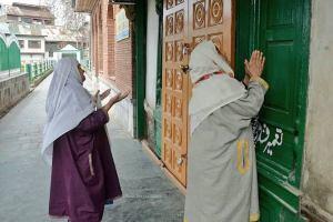 Strife, Stress, Spirituality: Kashmir in Grip of 'Infertility Epidemic'?