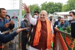 Time of Injustice to Jammu Over Now: Shah