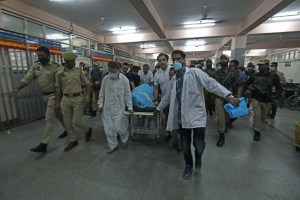 Pharmacy Owner Among 3 Civilians Shot Dead in Span of 1 Hour in Kashmir