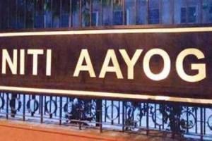 In J&K, Over 6 Lakh Children Anaemic: NITI Aayog
