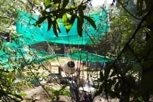 3 Influential Bizmen Raise Illegal Constructions Around Nigeen Lake
