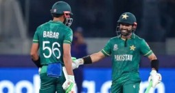 Pakistan Beat India By 10 Wickets, First In World Cup