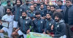 Positive Kashmir: J&K Bank Win Inaugural Edition
