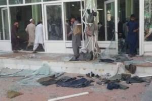 Friday Prayers Targeted In Afghanistan's Kandahar, 47 Killed