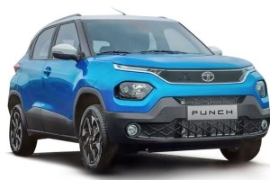 Tata Motors Launches Punch, Price Starts At Rs 5.49 Lakh